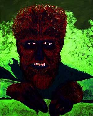 Remorseful Wolfman