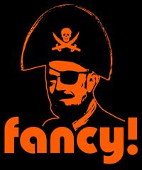 FANCY!